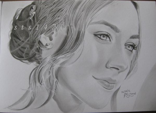 Saoirse Ronan por sts147